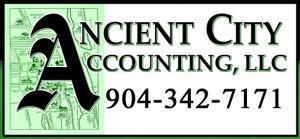 Ancienty City Acctg logo