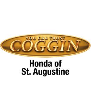 Coggin Gold Oval
