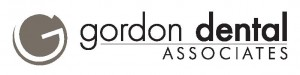 Gordon Dental New Logo 062116 - 2 Color