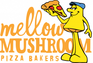 Mellow Logo Mel Orange