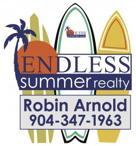 robin arnold logo